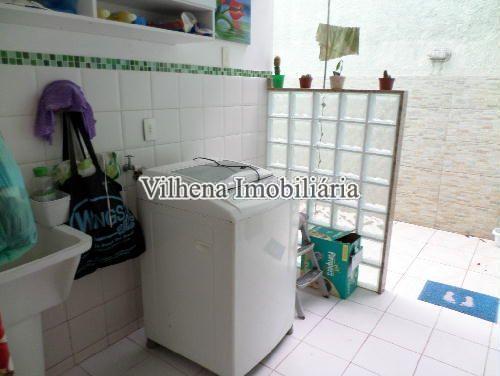 FOTO26 - Casa em Condominio Rua Treze Tílias,Anil,Rio de Janeiro,RJ À Venda,4 Quartos,178m² - F140335 - 20