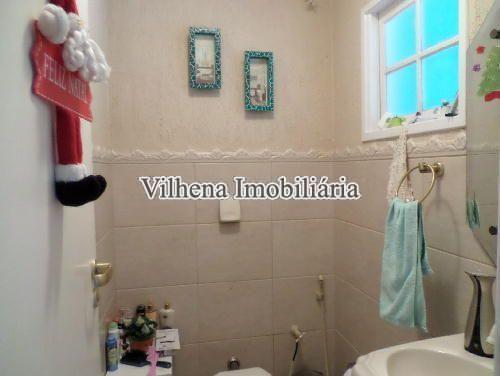 FOTO7 - Casa em Condominio Rua Treze Tílias,Anil,Rio de Janeiro,RJ À Venda,4 Quartos,178m² - F140335 - 25