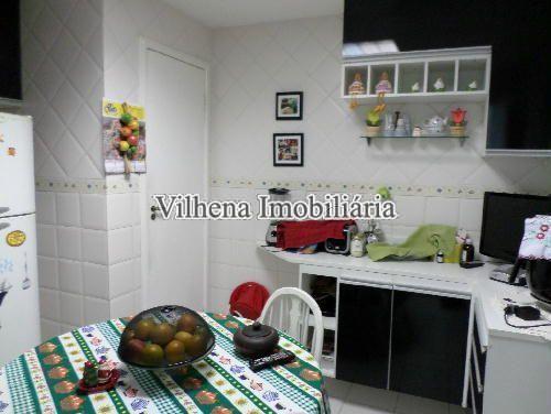 FOTO10 - Casa em Condominio Rua Treze Tílias,Anil,Rio de Janeiro,RJ À Venda,4 Quartos,178m² - F140335 - 27