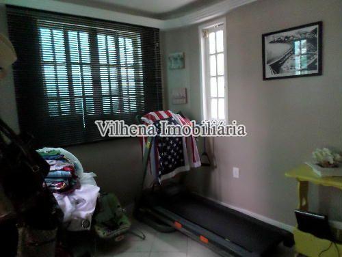 FOTO25 - Casa em Condominio Rua Treze Tílias,Anil,Rio de Janeiro,RJ À Venda,4 Quartos,178m² - F140335 - 31