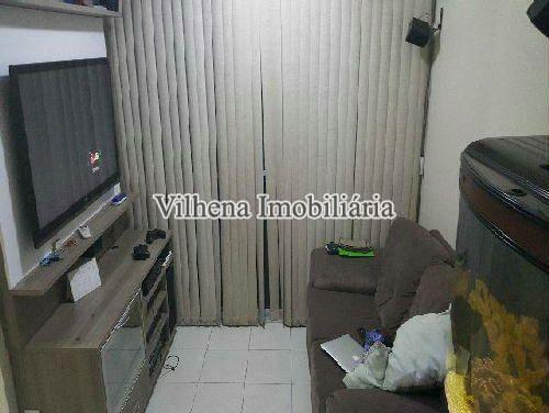 FOTO26 - Apartamento Estrada de Camorim,Jacarepaguá,Rio de Janeiro,RJ À Venda,3 Quartos,96m² - FA31524 - 1