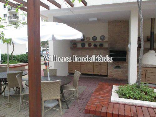 FOTO12 - Apartamento À VENDA, Jacarepaguá, Rio de Janeiro, RJ - FA31524 - 17