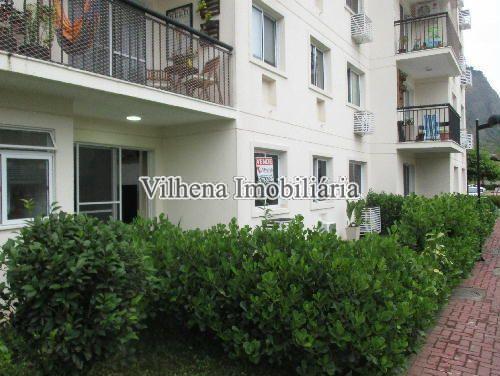FOTO15 - Apartamento Estrada de Camorim,Jacarepaguá,Rio de Janeiro,RJ À Venda,3 Quartos,96m² - FA31524 - 20