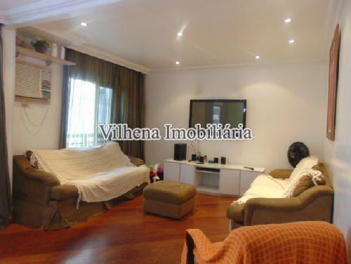 FOTO1 - Apartamento Rua Água Comprida,Vila Valqueire,Rio de Janeiro,RJ À Venda,3 Quartos,117m² - FA31530 - 1