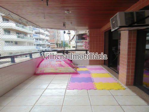 FOTO3 - Apartamento Rua Água Comprida,Vila Valqueire,Rio de Janeiro,RJ À Venda,3 Quartos,117m² - FA31530 - 4