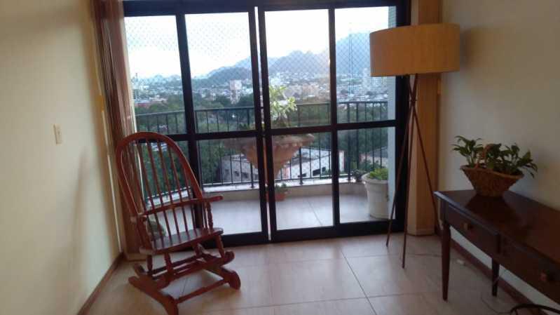 2. - Apartamento 3 quartos à venda Pechincha, Rio de Janeiro - R$ 330.000 - FA31592 - 6