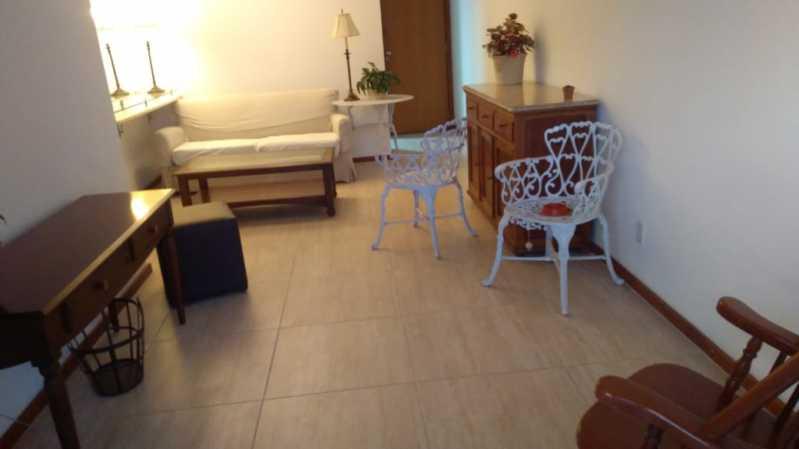 3. - Apartamento 3 quartos à venda Pechincha, Rio de Janeiro - R$ 330.000 - FA31592 - 3