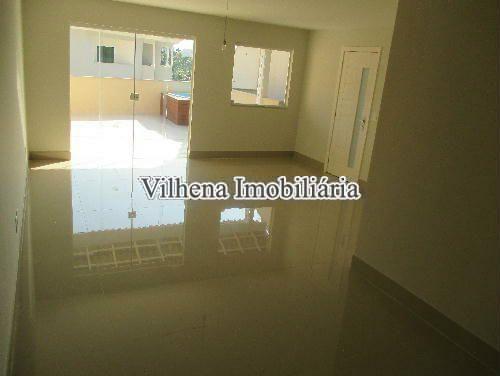 FOTO6 - Casa em Condominio Rua Ernani de Freitas,Freguesia (Jacarepaguá),Rio de Janeiro,RJ À Venda,4 Quartos,176m² - F140350 - 1