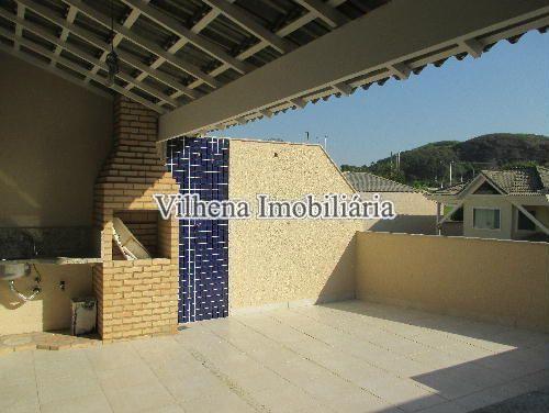 FOTO3 - Casa em Condominio Rua Ernani de Freitas,Freguesia (Jacarepaguá),Rio de Janeiro,RJ À Venda,4 Quartos,176m² - F140350 - 5