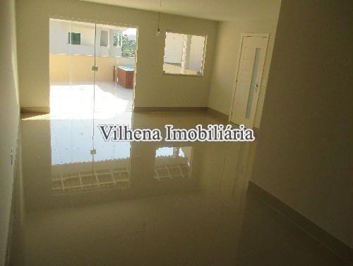 FOTO6 - Casa em Condominio Rua Ernani de Freitas,Freguesia (Jacarepaguá),Rio de Janeiro,RJ À Venda,4 Quartos,208m² - F140351 - 1
