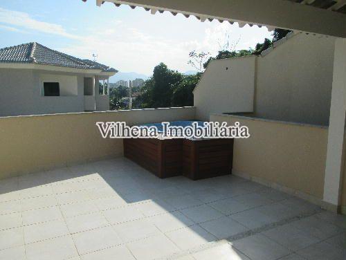 FOTO1 - Casa em Condominio Rua Ernani de Freitas,Freguesia (Jacarepaguá),Rio de Janeiro,RJ À Venda,4 Quartos,208m² - F140351 - 3