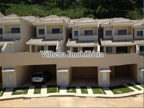 FOTO8 - Casa em Condominio Rua Ernani de Freitas,Freguesia (Jacarepaguá),Rio de Janeiro,RJ À Venda,4 Quartos,208m² - F140351 - 9