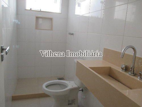 FOTO2 - Casa em Condominio Rua Ernani de Freitas,Freguesia (Jacarepaguá),Rio de Janeiro,RJ À Venda,4 Quartos,208m² - F140352 - 4