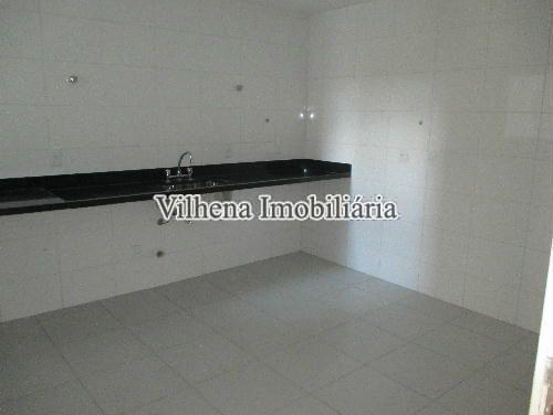 FOTO5 - Casa em Condominio Rua Ernani de Freitas,Freguesia (Jacarepaguá),Rio de Janeiro,RJ À Venda,4 Quartos,208m² - F140352 - 7