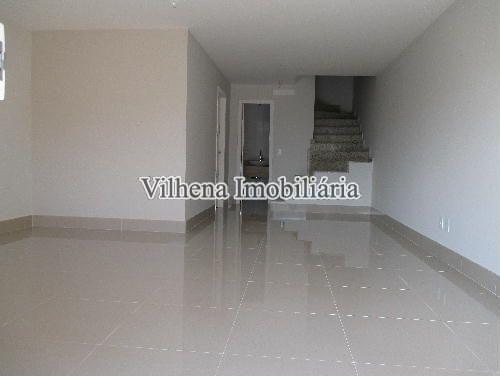 FOTO14 - Casa em Condominio Rua Ernani de Freitas,Freguesia (Jacarepaguá),Rio de Janeiro,RJ À Venda,4 Quartos,208m² - F140352 - 15