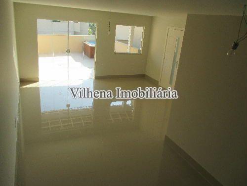 FOTO15 - Casa em Condominio Rua Ernani de Freitas,Freguesia (Jacarepaguá),Rio de Janeiro,RJ À Venda,4 Quartos,208m² - F140352 - 16
