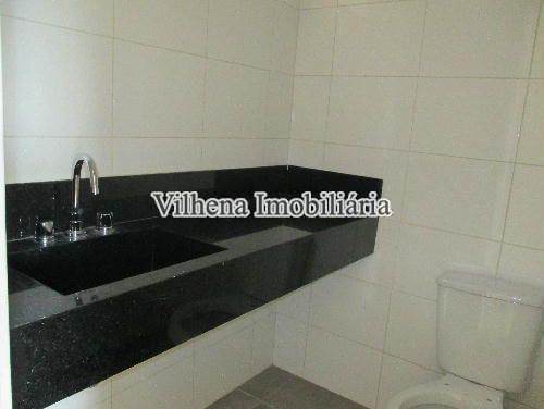 FOTO19 - Casa em Condominio Rua Ernani de Freitas,Freguesia (Jacarepaguá),Rio de Janeiro,RJ À Venda,4 Quartos,208m² - F140352 - 20