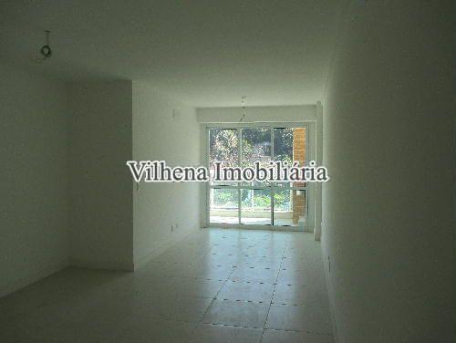 FOTO1 - Freguesia Apartamento - FA40272 - 1