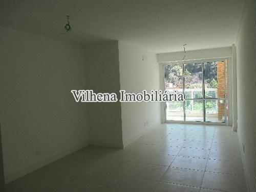 FOTO2 - Freguesia Apartamento - FA40272 - 3
