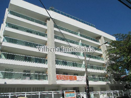FOTO16 - Freguesia Apartamento - FA40272 - 17