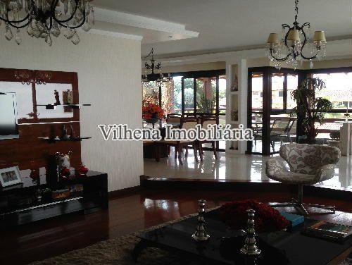 FOTO7 - Casa em Condominio Rua Pierre La Place,Freguesia (Jacarepaguá),Rio de Janeiro,RJ À Venda,4 Quartos,534m² - F140354 - 5
