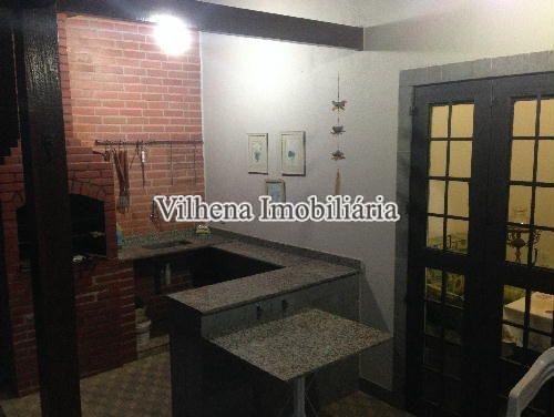 FOTO11 - Casa em Condominio Rua Pierre La Place,Freguesia (Jacarepaguá),Rio de Janeiro,RJ À Venda,4 Quartos,534m² - F140354 - 13