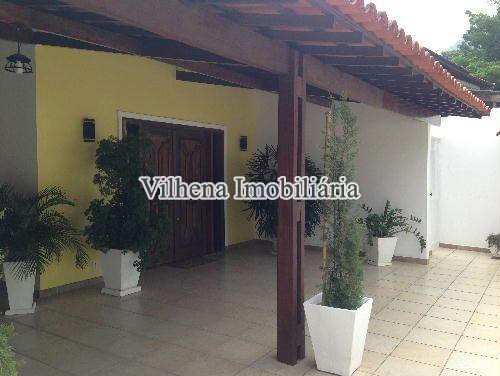 FOTO18 - Casa em Condominio Rua Pierre La Place,Freguesia (Jacarepaguá),Rio de Janeiro,RJ À Venda,4 Quartos,534m² - F140354 - 19