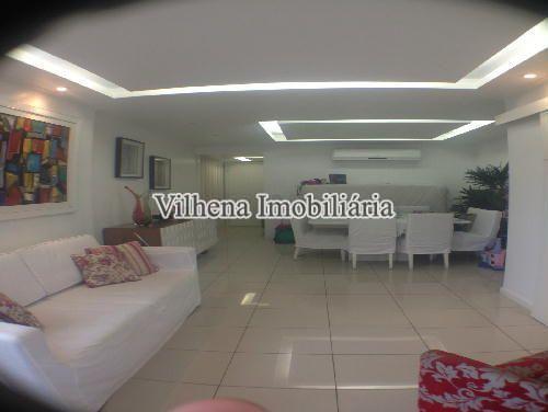 FOTO1 - Apartamento Rua Amilcar de Castro,Jacarepaguá,Rio de Janeiro,RJ À Venda,4 Quartos,138m² - FA40420 - 1
