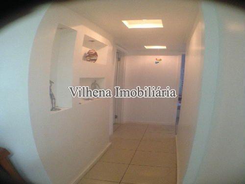 FOTO4 - Apartamento Rua Amilcar de Castro,Jacarepaguá,Rio de Janeiro,RJ À Venda,4 Quartos,138m² - FA40420 - 5