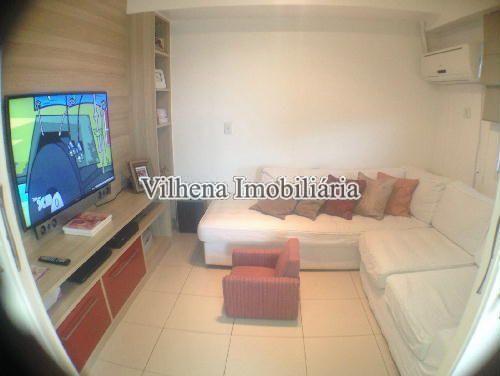 FOTO6 - Apartamento Rua Amilcar de Castro,Jacarepaguá,Rio de Janeiro,RJ À Venda,4 Quartos,138m² - FA40420 - 7