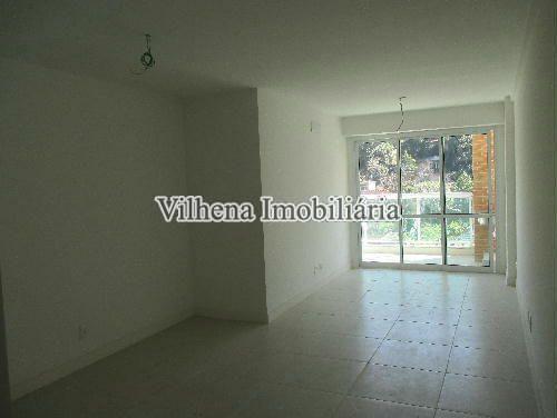 FOTO2 - Freguesia Apartamento - FA40432 - 3