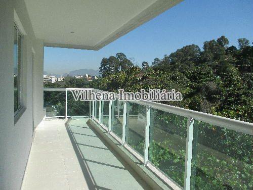 FOTO9 - Freguesia Apartamento - FA40432 - 10