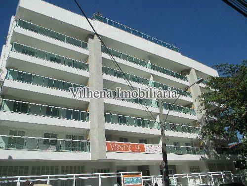 FOTO16 - Freguesia Apartamento - FA40432 - 17