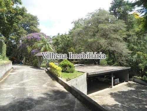 FOTO6 - Sítio 25608m² à venda Chácara Paraíso, Nova Friburgo - R$ 1.800.000 - FP30003 - 7