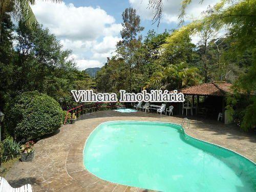 FOTO7 - Sítio 25608m² à venda Chácara Paraíso, Nova Friburgo - R$ 1.800.000 - FP30003 - 8