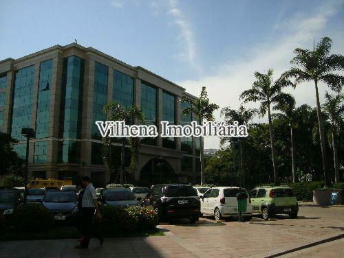 FOTO12 - Imóvel Sala Comercial À VENDA, Barra da Tijuca, Rio de Janeiro, RJ - FS00243 - 3