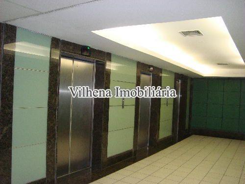 FOTO9 - Imóvel Sala Comercial À VENDA, Barra da Tijuca, Rio de Janeiro, RJ - FS00243 - 16
