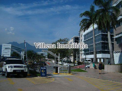 FOTO15 - Imóvel Sala Comercial À VENDA, Barra da Tijuca, Rio de Janeiro, RJ - FS00243 - 19