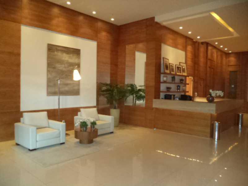 13 - Sala Comercial Avenida Embaixador Abelardo Bueno,Barra da Tijuca,Rio de Janeiro,RJ À Venda,48m² - FS00249 - 14