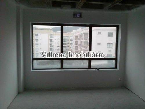 FOTO1 - Sala Comercial À VENDA, Freguesia (Jacarepaguá), Rio de Janeiro, RJ - FS00292 - 1