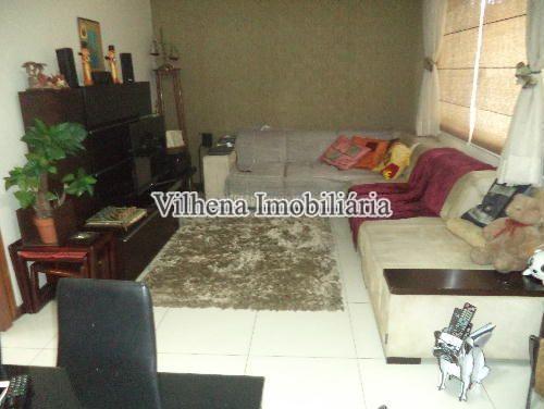 FOTO1 - Casa em Condominio À VENDA, Freguesia (Jacarepaguá), Rio de Janeiro, RJ - F140371 - 1