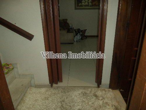 FOTO6 - Casa em Condominio Freguesia (Jacarepaguá),Rio de Janeiro,RJ À Venda,4 Quartos,147m² - F140371 - 22