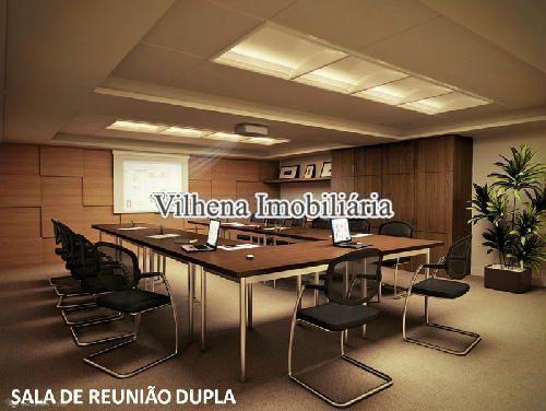 FOTO3 - Sala Comercial À VENDA, Freguesia (Jacarepaguá), Rio de Janeiro, RJ - FS00334 - 4