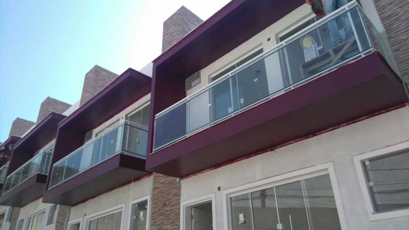 IMG-20161104-WA0038 - Casa em Condomínio à venda Avenida Marechal Rondon,São Francisco Xavier, Rio de Janeiro - R$ 420.000 - N120008 - 4