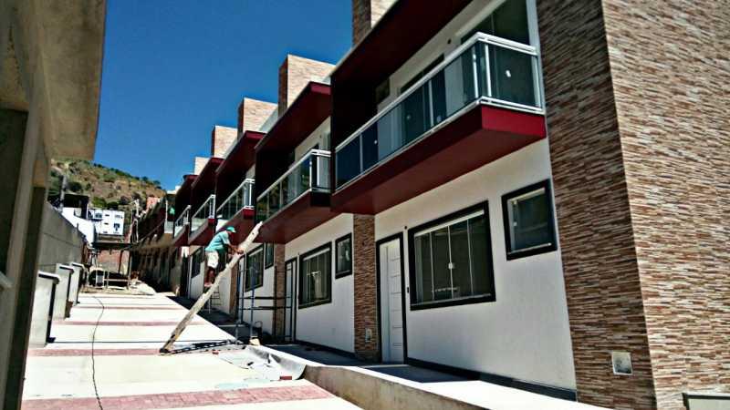 IMG-20170603-WA0010 - Casa em Condomínio à venda Avenida Marechal Rondon,São Francisco Xavier, Rio de Janeiro - R$ 420.000 - N120008 - 1