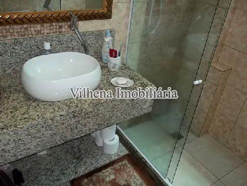 FOTO5 - Casa em Condominio À Venda - Todos os Santos - Rio de Janeiro - RJ - N120011 - 15