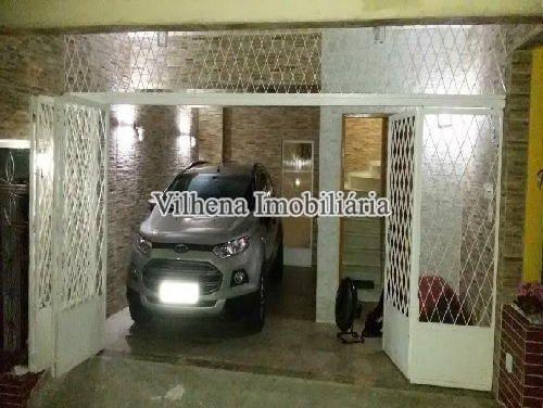 FOTO9 - Casa em Condominio À Venda - Todos os Santos - Rio de Janeiro - RJ - N120011 - 19