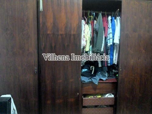 FOTO9 - Casa em Condominio À VENDA, Cachambi, Rio de Janeiro, RJ - N130001 - 6