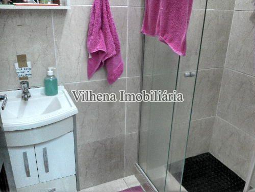 FOTO1 - Casa em Condominio À VENDA, Cachambi, Rio de Janeiro, RJ - N130001 - 7