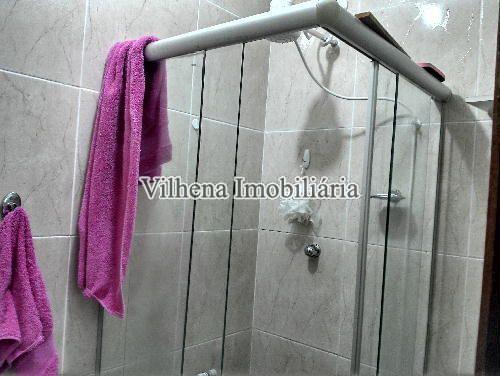 FOTO2 - Casa em Condominio À VENDA, Cachambi, Rio de Janeiro, RJ - N130001 - 8